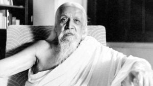 Sri Aurobindo Poems creative religious